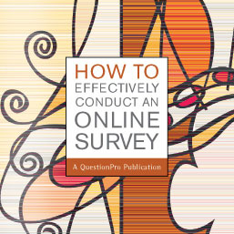 Conduct an Online Survey